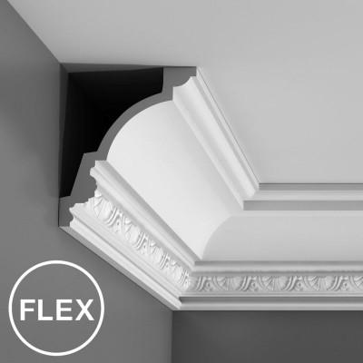 Listwa sufitowa C301F Flex
