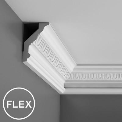 Listwa sufitowa C302F Flex