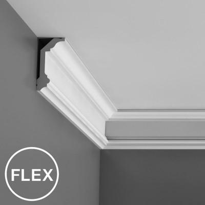 Listwa sufitowa C321F Flex