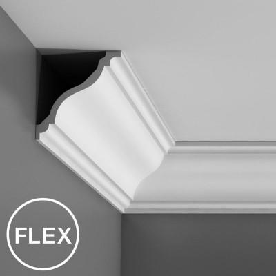 Listwa sufitowa C333F Flex