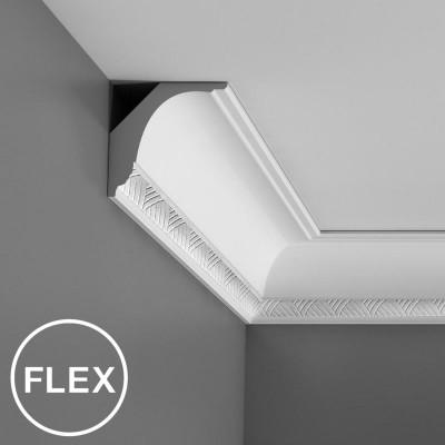 Listwa sufitowa C402F Flex