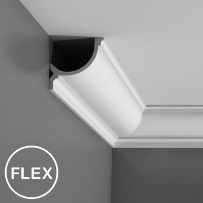 Listwa sufitowa C902F Flex