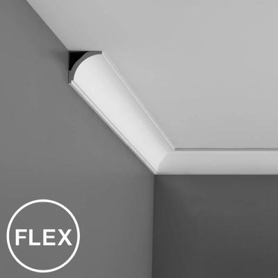 Listwa sufitowa CX109F Flex