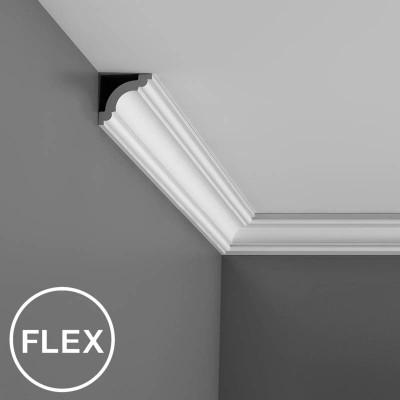 Listwa sufitowa CX124F Flex