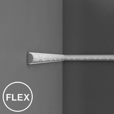 Listwa ścienna P2020F Flex