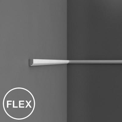 Listwa ścienna P9050F Flex