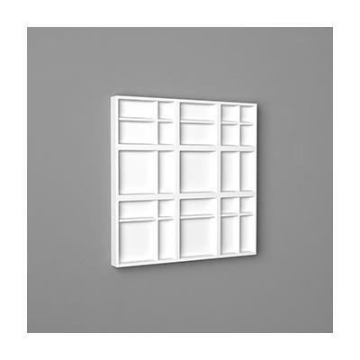 Panel 3D W104