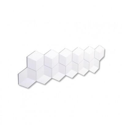 Panel 3D CUBE