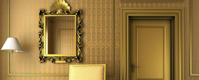 Obudowy drzwi